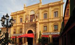Restaurant à WdW. ViaNapoli240X144